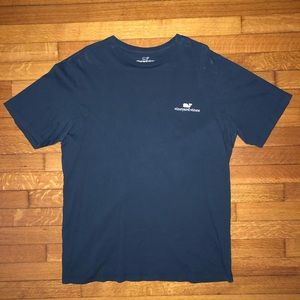 VINEYARD VINES Logo T-Shirt